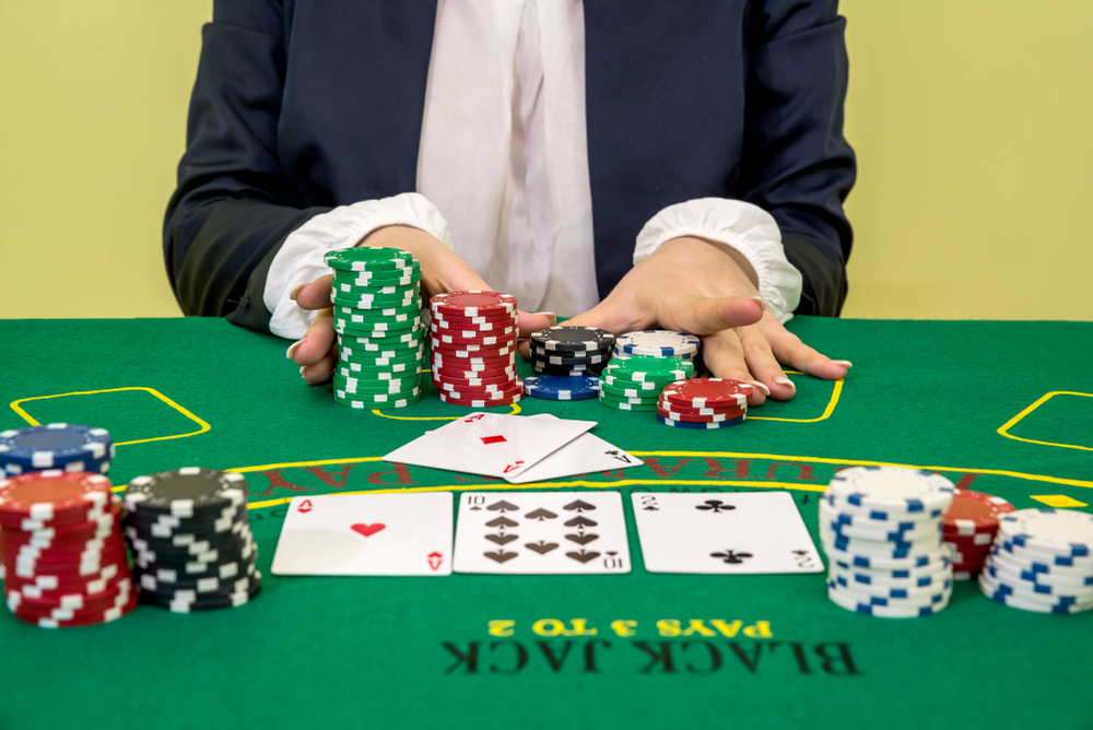 Texas holdem poker odds & probabilities